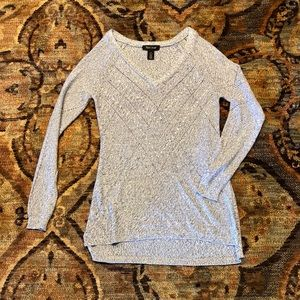 Awesome WHBM sweater.  NEVER WORN